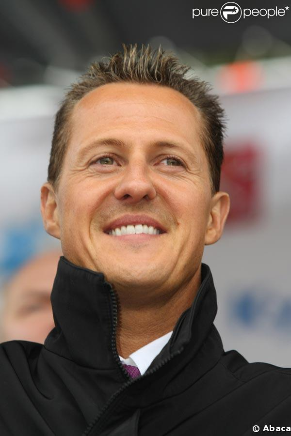 Michael Schumacher - Michael Schumacher Photo (31056883)