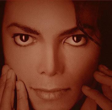 Michael The Sweetest Angel
