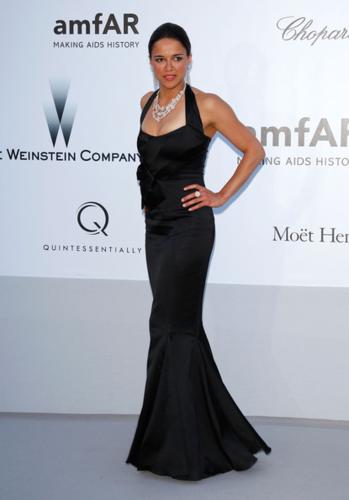 Michelle - 2012 amfAR's Cinema Against AIDS - Arrivals, May 24, 2012