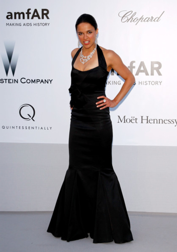 Michelle - 2012 amfAR's Cinema Against AIDS - Arrivals, May 24, 2012