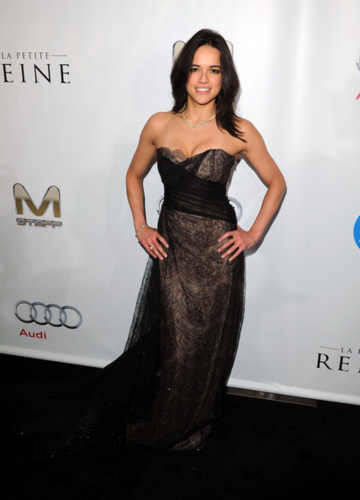 Michelle - TWC Oscar After Party, February 26, 2012