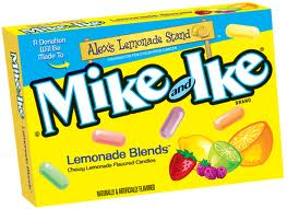 Mike and Ike's