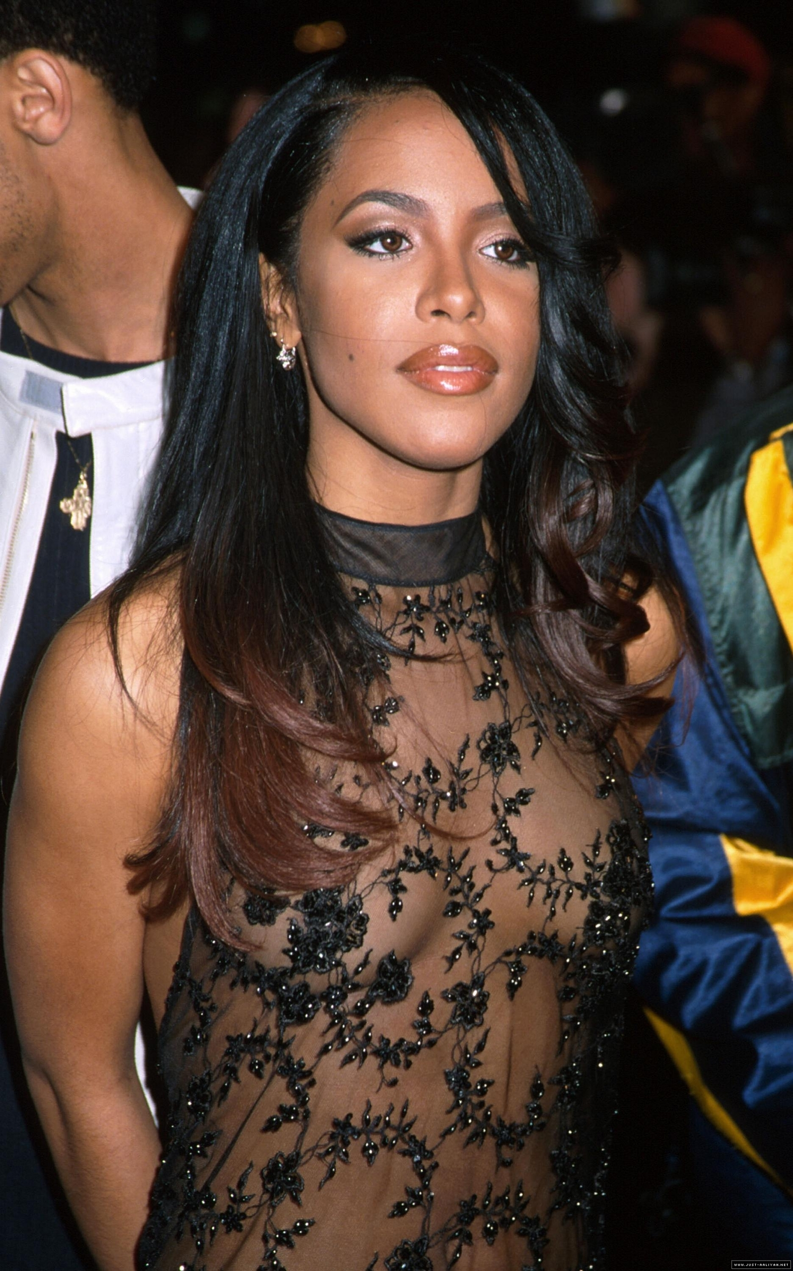 Aaliyah Plane Crash
