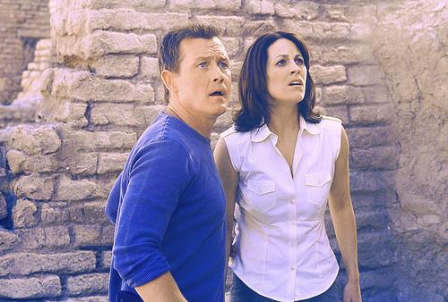 Monica & John