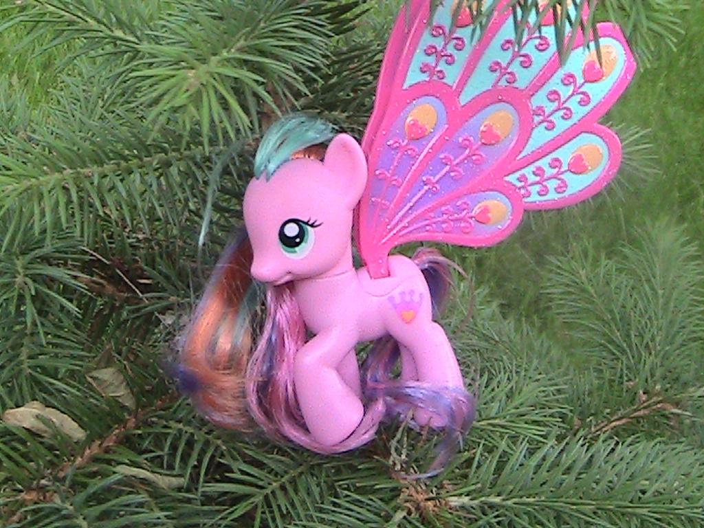 더 많이 Nature Ponies!
