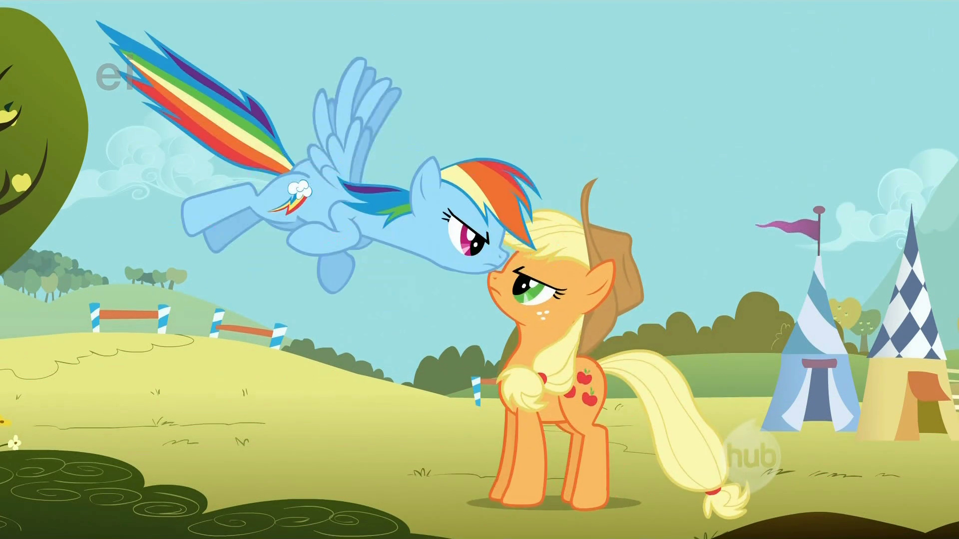 My little pony friendship is magic more pony pics