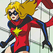 Ms Marvel - avengers-earths-mightiest-heroes icon