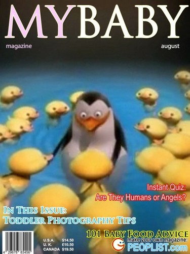 My Baby Magazine