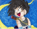 My Dragon Ball Drawings 8) - dragon-ball-z fan art