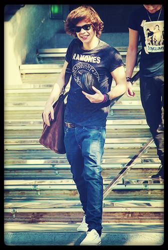 My ♥ Harry