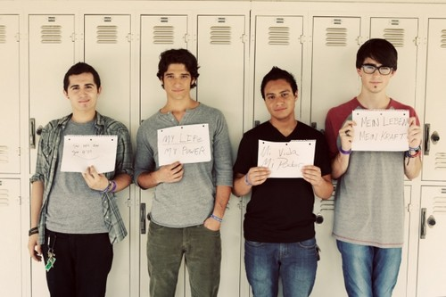 My Life, My Power Anti-Bullying Campaign