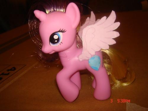 My Princess Cadence toy