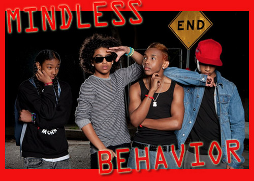 My mindless creation