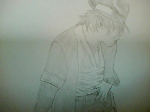 My own MJ drawing