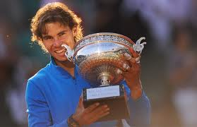 Nadal and French Open