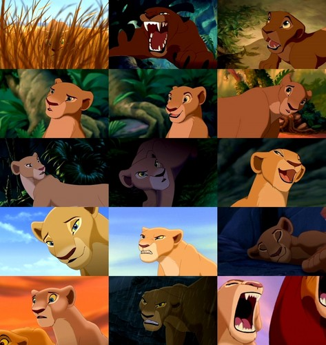 Nala-the-lion-king