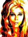 Nancy Sandra Sinatra - nancy-sinatra fan art