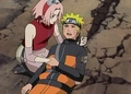 Naruto and Sakura Shippuden - narusaku%E2%98%85 photo