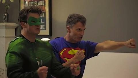 Nate & Tim Daly
