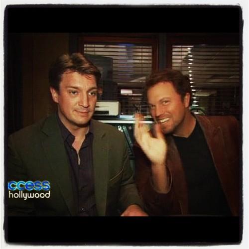 Nathan & Adam Baldwin