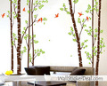 Nature Forest Wall Sticker