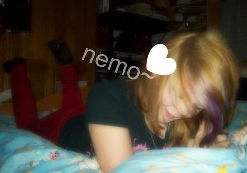 Nemo Neteri