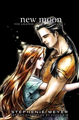 New Moon graphic novel cover - jacob-and-bella photo