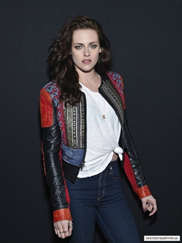 "New ""USA Today"" portraits. - kristen-stewart Photo"
