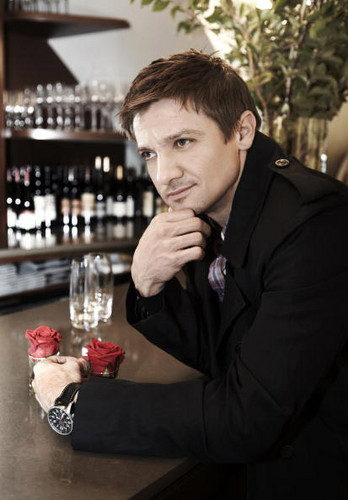 New York Moves(2009) - jeremy-renner Photo