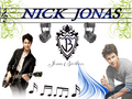 Nick Jonas - the-jonas-brothers wallpaper