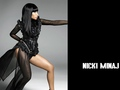 nicki-minaj - Nicki Minaj :P wallpaper