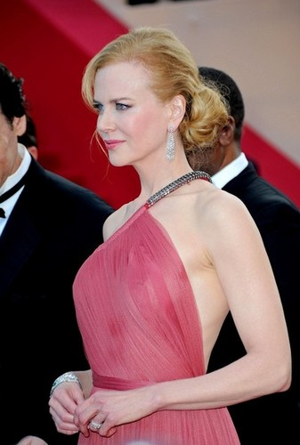 Nicole Kidman - Cannes Film Festival 2012 - actresses Photo