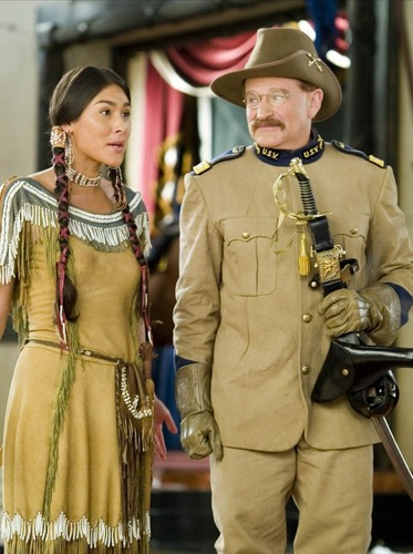 Night At The Museum - robin-williams Photo