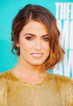 Nikki Reed - MTV Movie Awards 2012 - twilight-series photo
