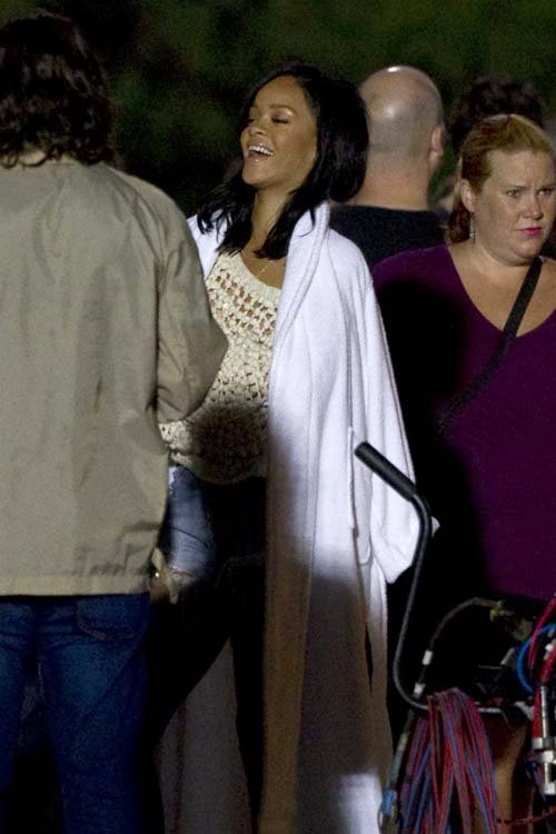 On 'The End Of The World' Set In New Orleans [31 May 2012]