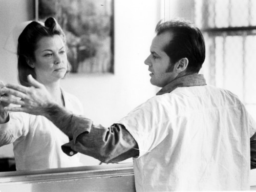 Jack Nicholson fond d'écran titled One Flew Over the Cuckoo's Nest