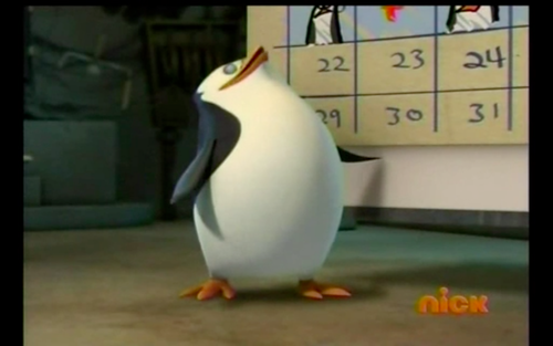 Uh Skipper Penguins Of Madagascar Photo 31485196