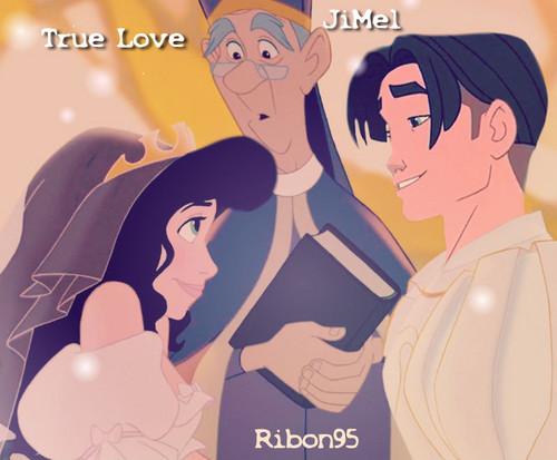 One true amor