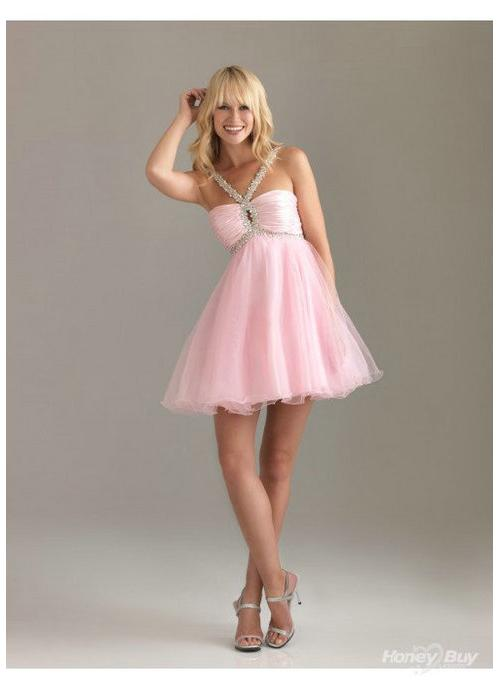 Quiz Pink Prom Dress Gown And Dress Gallery