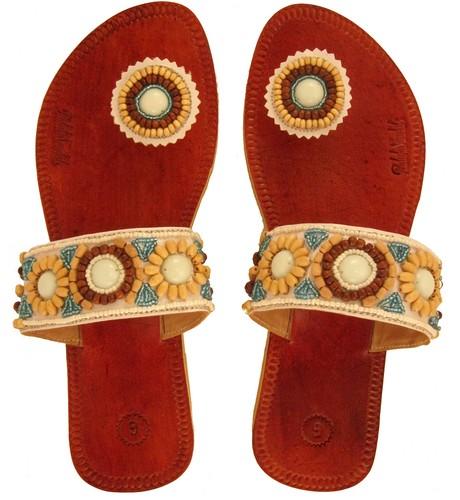 Paduka Sandals