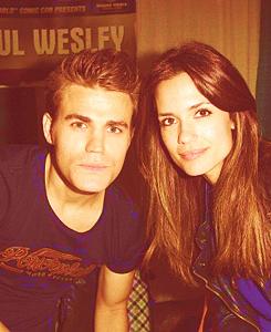 Paul&Torrey