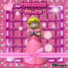 Peach is the best!