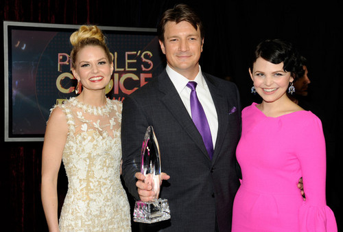 People's Choice Awards 2012