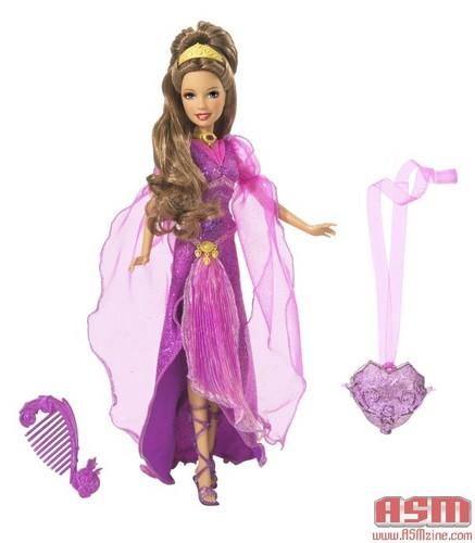 Phaedra doll