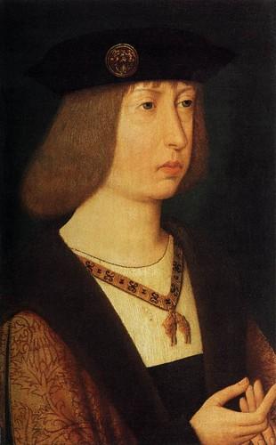 Philip I of castile(22 July 1478 – 25 September 1506