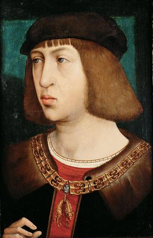 Philip I (of Castile)