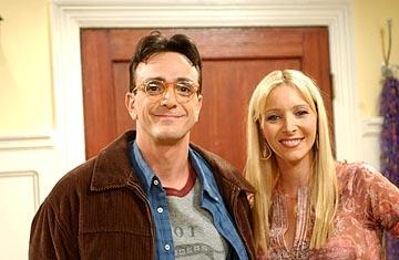 Phoebe & David