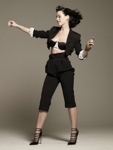 Photoshoot By Cliff Watts - katy-perry Photo