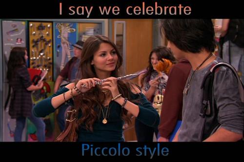 Piccolo Style
