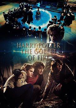 Harry Potter Remake